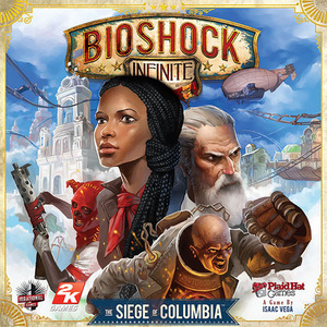 Bioshock: Infinite - The Seige of Columbia