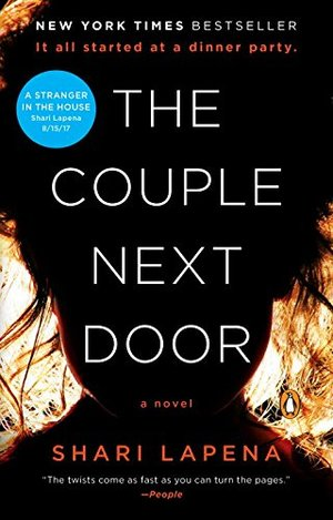 Couple Next Door: A Novel, The