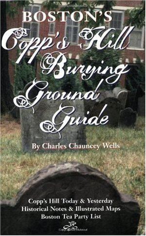 Boston's Copp's Hill Burying Ground Guide (Copp's Hill)