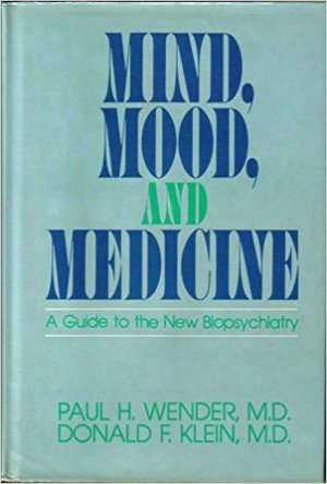 Mind, Mood and Medicine