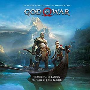 God of War [Audible]