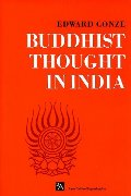 Buddhist Thought in India: Three Phases of Buddhist Philosophy (Ann Arbor Paperbacks)