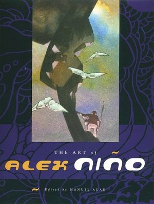 Art of Alex Nino, The