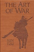 Art of War (Word Cloud Classics), The