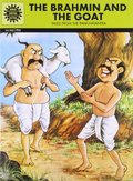 Brahmin And The Goat (562), The