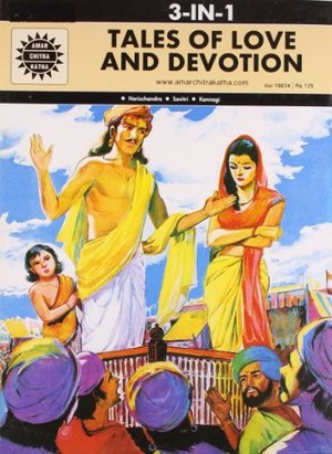 Tales Of Love And Devotion (10034)