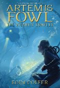 Artemis Fowl #7: Atlantis Complex, The