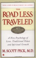 Road Less Traveled, Timeless Edition: A New Psychology of Love, Traditional Values and Spiritual Growth, The