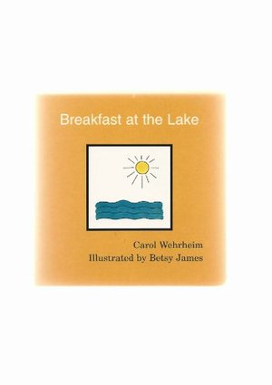 Breakfast at the Lake (Word & Picture Books)