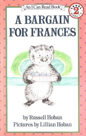 Bargain for Frances (An I can read book), A