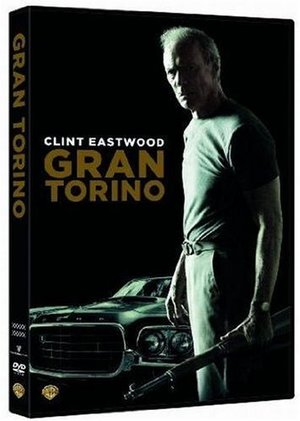 Gran Torino by Clint Eastwood