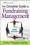 Complete Guide to Fundraising Management, The