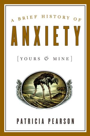 Brief History of Anxiety (Yours and Mine), A