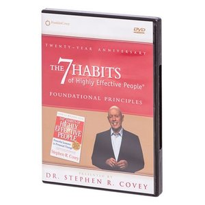 7 Habits of Highly Effective People Foundational Principles, The