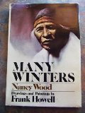 Many Winters - Prose and Poetry of the Pueblos