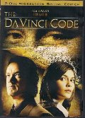 Davinci Code 2 Disc Widescreen Special Edition, The