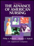 Advance of American Nursing, The