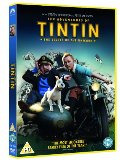 Adventures of Tintin: The Secret Of The Unicorn [DVD], The