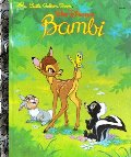 Disney's Bambi (A Little Golden Book)