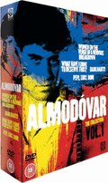 Almodovar Collection Vol.1 (with English subtitles) [DVD] [1989], The