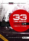 33 The Series: A Man and His Design (DVD Leader Kit)