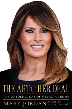 Art of Her Deal, The