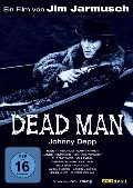 Jim Jarmusch's Dead Man [Import allemand]