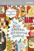 Best American Nonrequired Reading 2008, The