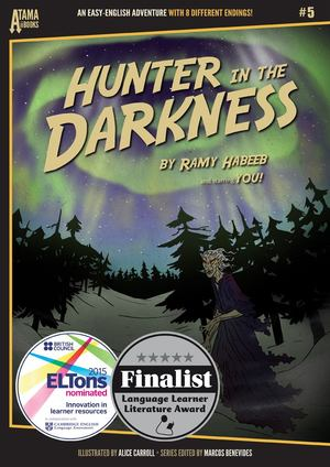 Hunter in the Darkness