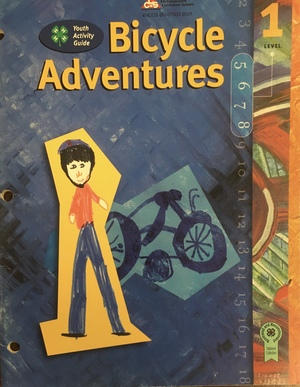 Bicycle 1: Bicycle Adventures