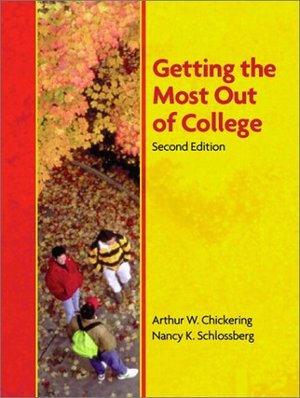 Getting the Most Out of College (2nd Edition)