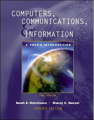 Computers, Communications, and Information