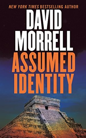 Assumed Identity CD, Unabridged, Audiobook