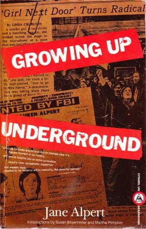 Growing Up Underground