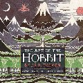 Art of The Hobbit by J.R.R. Tolkien, The