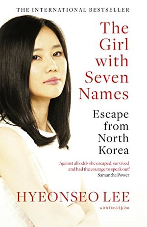 Girl with Seven Names, The