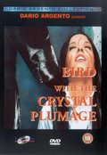 Bird with the Crystal Plumage [DVD] [1971]