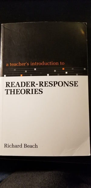 A_Teacher's Introduction to Reader-Response Theories