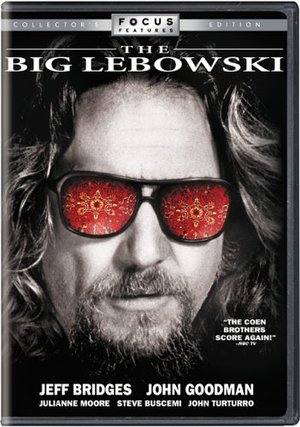 Big Lebowski (Widescreen Collector's Edition), The