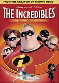 Incredibles (Full Screen Two-Disc Collector's Edition), The