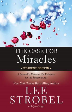 Case for Miracles Student Edition, The
