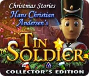 #3 Christmas Stories: Hans Christian Andersen's Tin Soldier [Collector's Edition]