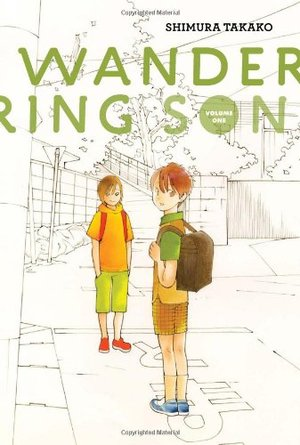 Wandering Son: Book 1