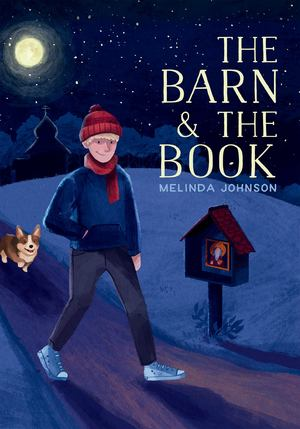 Barn and the Book, The