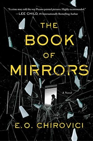 Book of Mirrors: A Novel, The