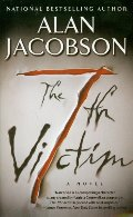 7th Victim (Karen Vail Series), The