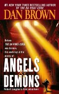 Angels and Demons : A Novel