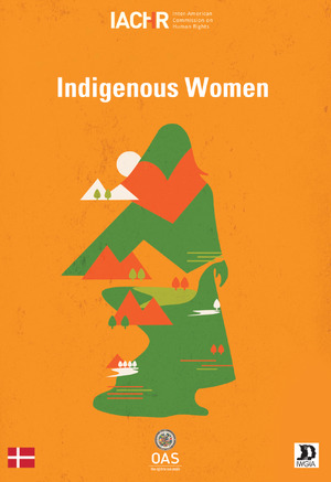 Indigenous Women and Their Human Rights in the Americas