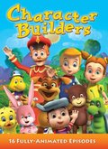 Character Builders DVD Set