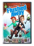 Flushed Away (Widescreen Edition) (Bilingual) [Import]